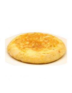 Truita Patata i Ceba