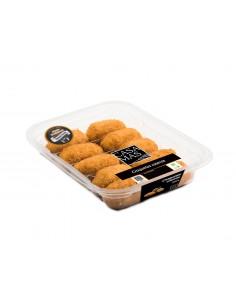 Croquetes de Carn Rustida (Safata)