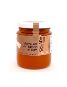 Melmelada de Taronja al Rom CALADA