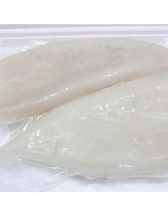 Calamar limpio IQF