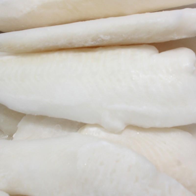 Filete halibut
