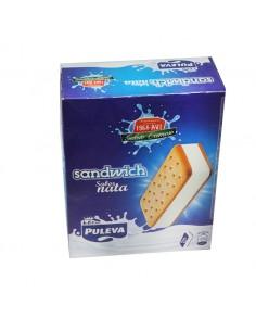 Sandwich asturiana
