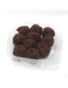 Trufa Chocolate 10 unidades