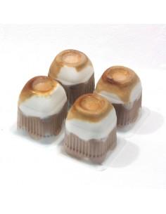 Vasito nata chocolate
