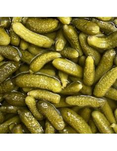 Oliva cogombrets