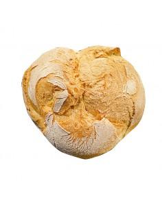 Pa de Pagès 1/2 kg (Tallat)