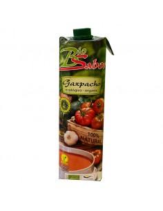 Gazpacho Ecológico (1 litro)