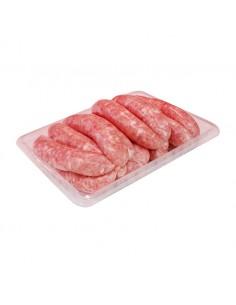 Salsitxa de Porc amb Pebre (Safata)