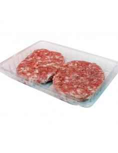 Hamburguesa de Porc amb Ceba (Safata)