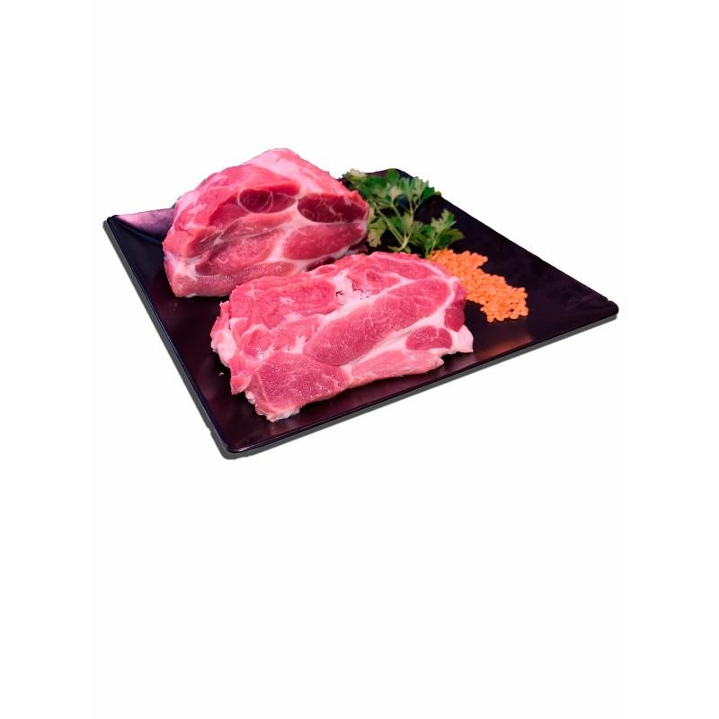 Carne cuello