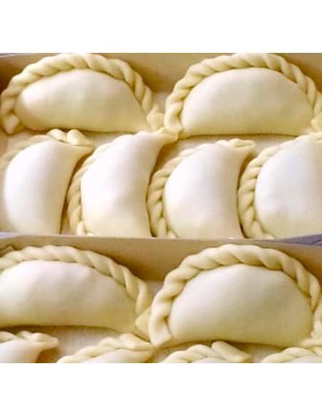 Empanadilles de Tonyina