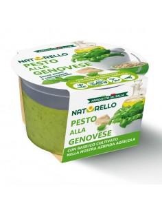 Salsa Pesto Genovese