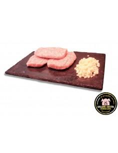 Hamburgueses de formatge
