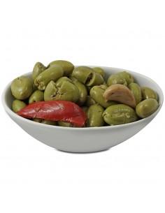 Olives Okal Jaén