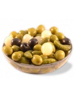 Olives Cocktail