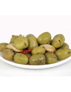 """Olives de """"l'abuela"""""""
