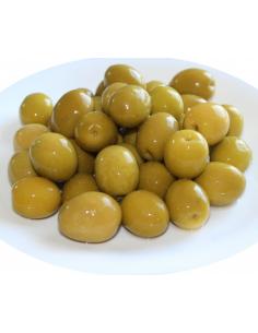 "Olives Sevillana ""Sabor anxova"""