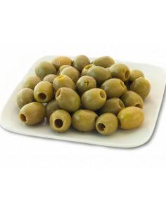 Olives sense pinyol