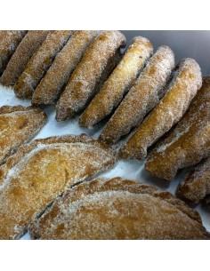Pastissets Tortosa
