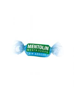 Mentolin Menta s/azucar