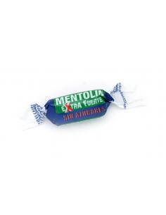 Mentolin Extrafuerte s/azucar