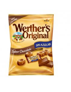 Werther`s Original Chocolate