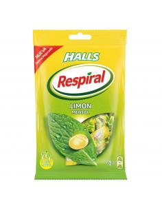 Respiral Limon Mentol
