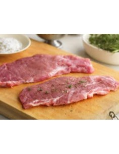 Carne Magra Qualiporc