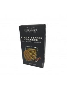 Crackers de pebre i sal marina