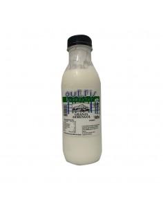 Quefir desnatat (vaca)