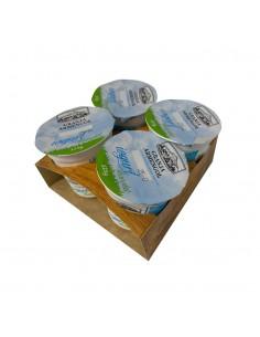 Iogurt de Vaca Desnatat (plàstic)