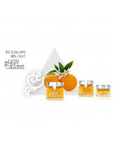 Melmelada Gourmet LoRUSSo taronja