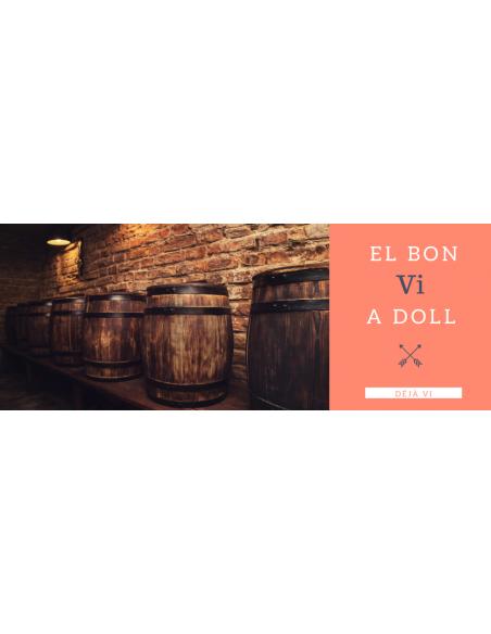 Rioja a granel 2l