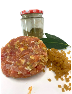 Hamburguesa Poma