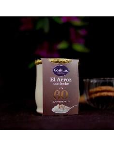 Arròs amb llet Goshua