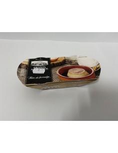 Flam de formatge Granja Armengol