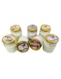 Iogurts amb fruita Granja Armengol (260 gr.)