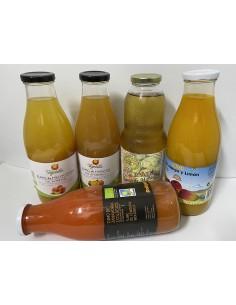 Sucs ecològics