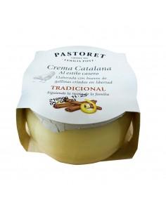 Crema catalana tradicional PASTORET