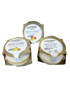 Iogurt Ecològic PASTORET
