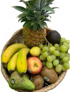 Cistella de Fruita Premium