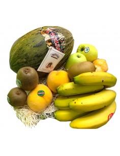 Cistella de Fruita Selecció