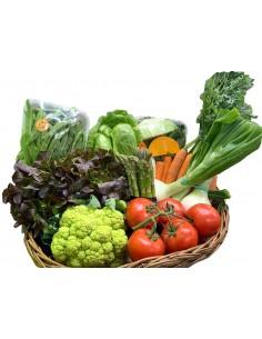 Cistella de Verdures Premium