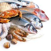 Sabes reconocer el buen marisco y pescado fresco? Desde hoy ya podéis encontrarlo en Aprop Castelldefels y nuestra @pescaderiarosalia  . . Saps reconèixer el bon marisc i peix fresc? A partir d'avui el pots trobar a Aprop Castelldefels i la nostre @pescaderiarosalia